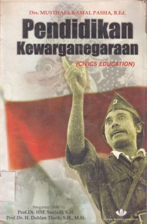 Pendidikan Kewarganegaraan : Civic Education